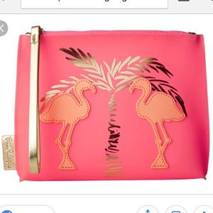 NWT Lilly Jelly Pouch